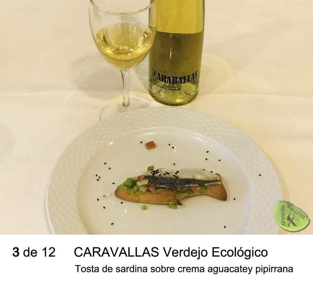 Restaurante Bienmesabe Almuerzo de Cuaresma © Akatavino 3de12
