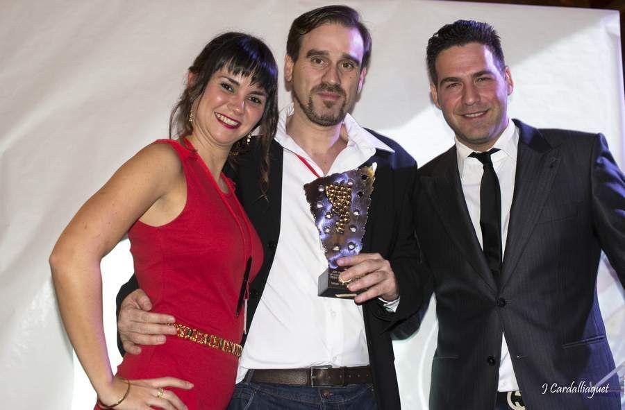 Restaurante Babilonia en Olivia Valere Mejor Carta de Vinos de Málaga y la Costa del Sol Premios ASM Sumilleres 2014