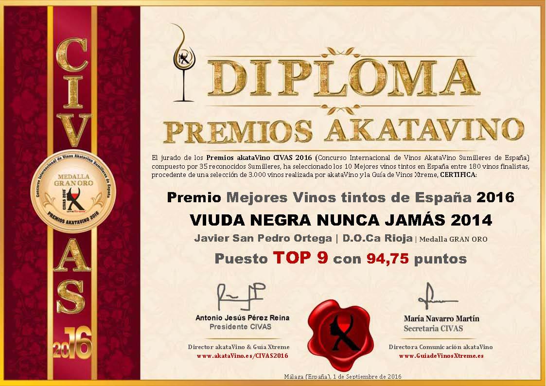 top-9-viuda-negra-nunca-jamas-diploma-mejores-tintos-2016-akatavino