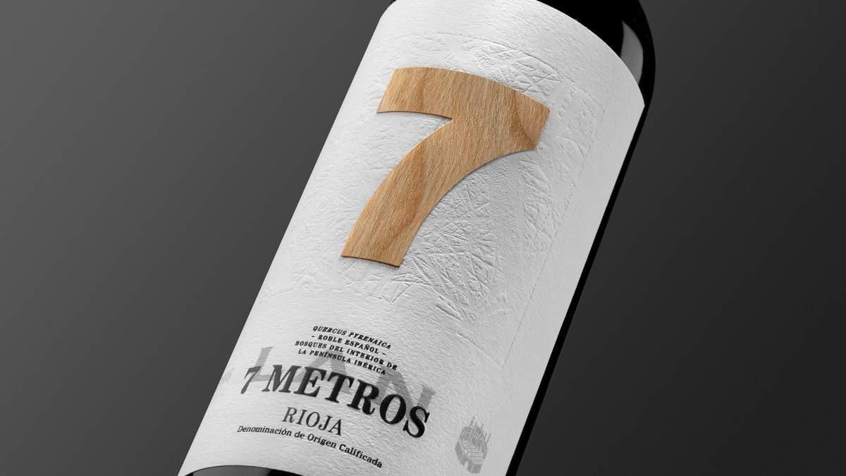 7 metros, la última innovación de LAN. Un vino singular, resultado de la crianza de roble español | AkataVino Magazine