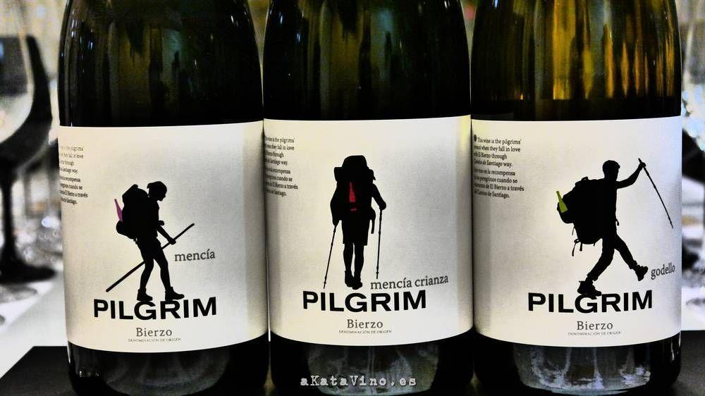 Vino Pilgrim Godelia Bierzo Guia de Vinos Xtreme 2015 © akatavino.es 150 (30)