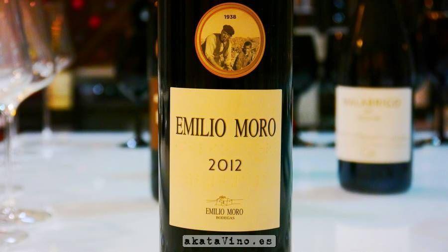 Emilio Moro 2011 Vinos Bodegas Emilio Moro (5)