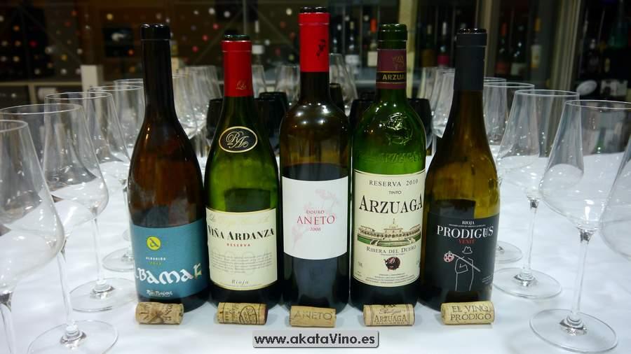 Wine Session Lo mejor de la semana (7)