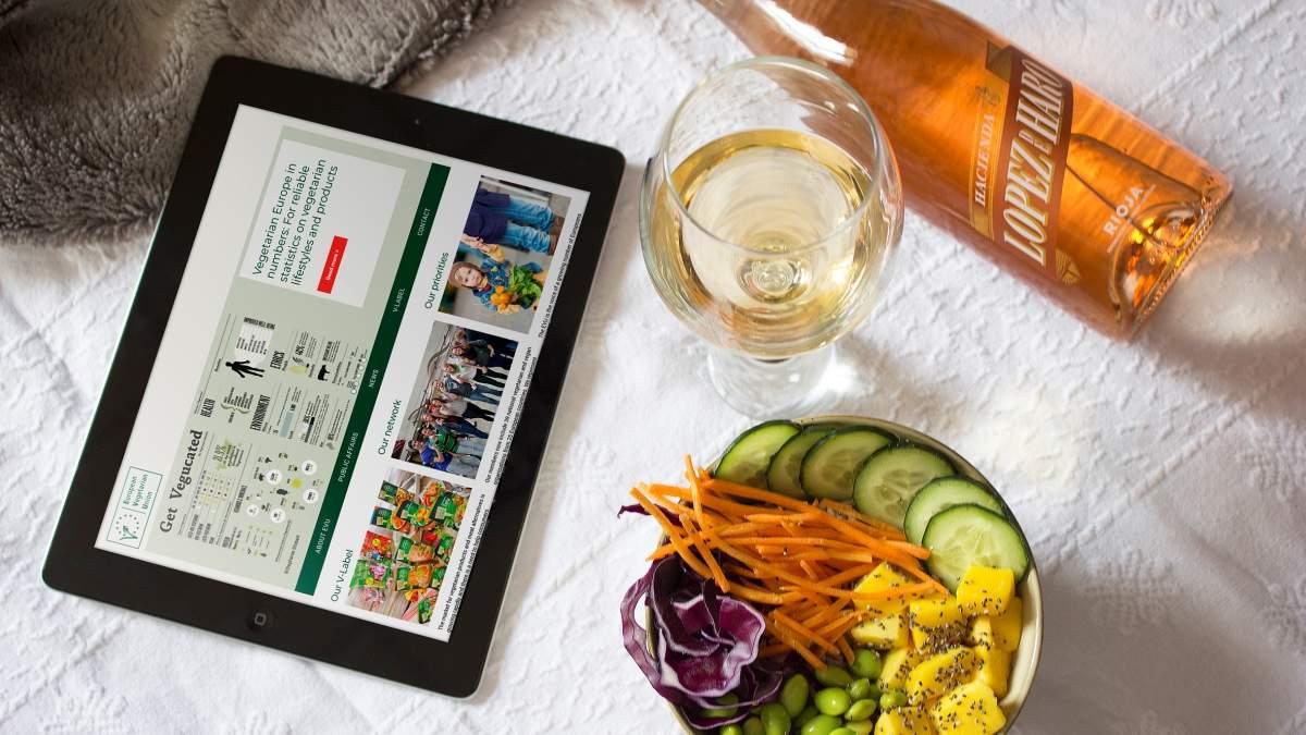 Vintae, vinos para todos, también para veganos | AkataVino Magazine