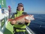 美味しい高級深海魚ぞくぞく!「深海バスターズ2」レポート