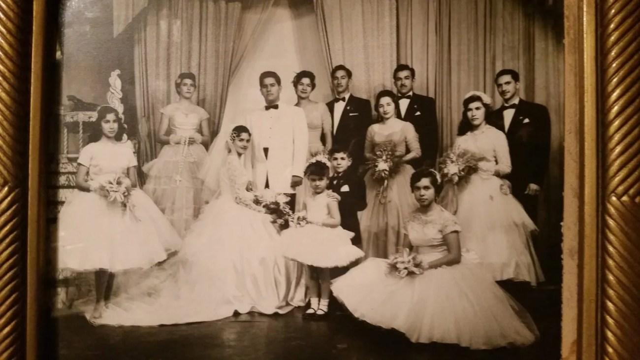 Mahdieh and Ehson - Oxon Hill Manor Persian Wedding 11