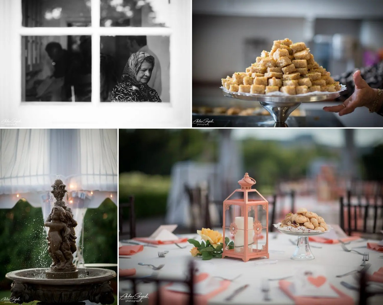 Mahdieh and Ehson - Oxon Hill Manor Persian Wedding 8