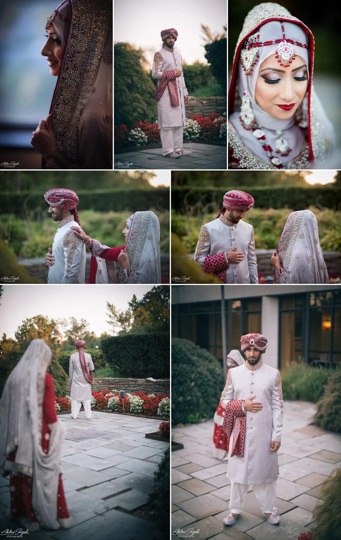 Ahsan and Mariya - Maryland Wedding 5