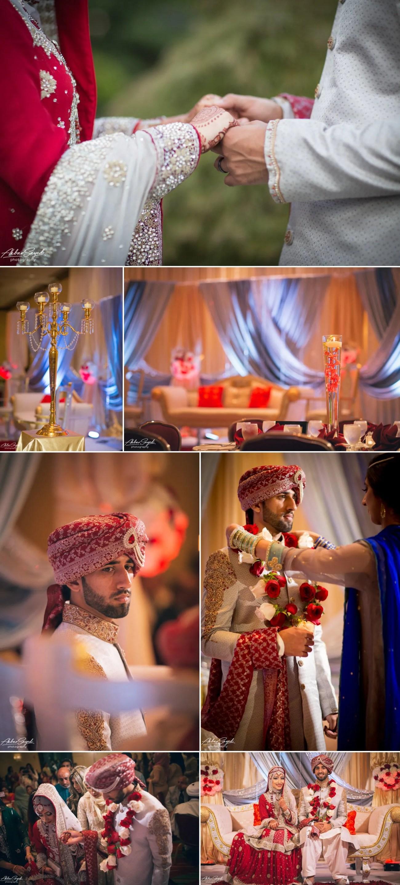 Ahsan and Mariya - Maryland Wedding 6