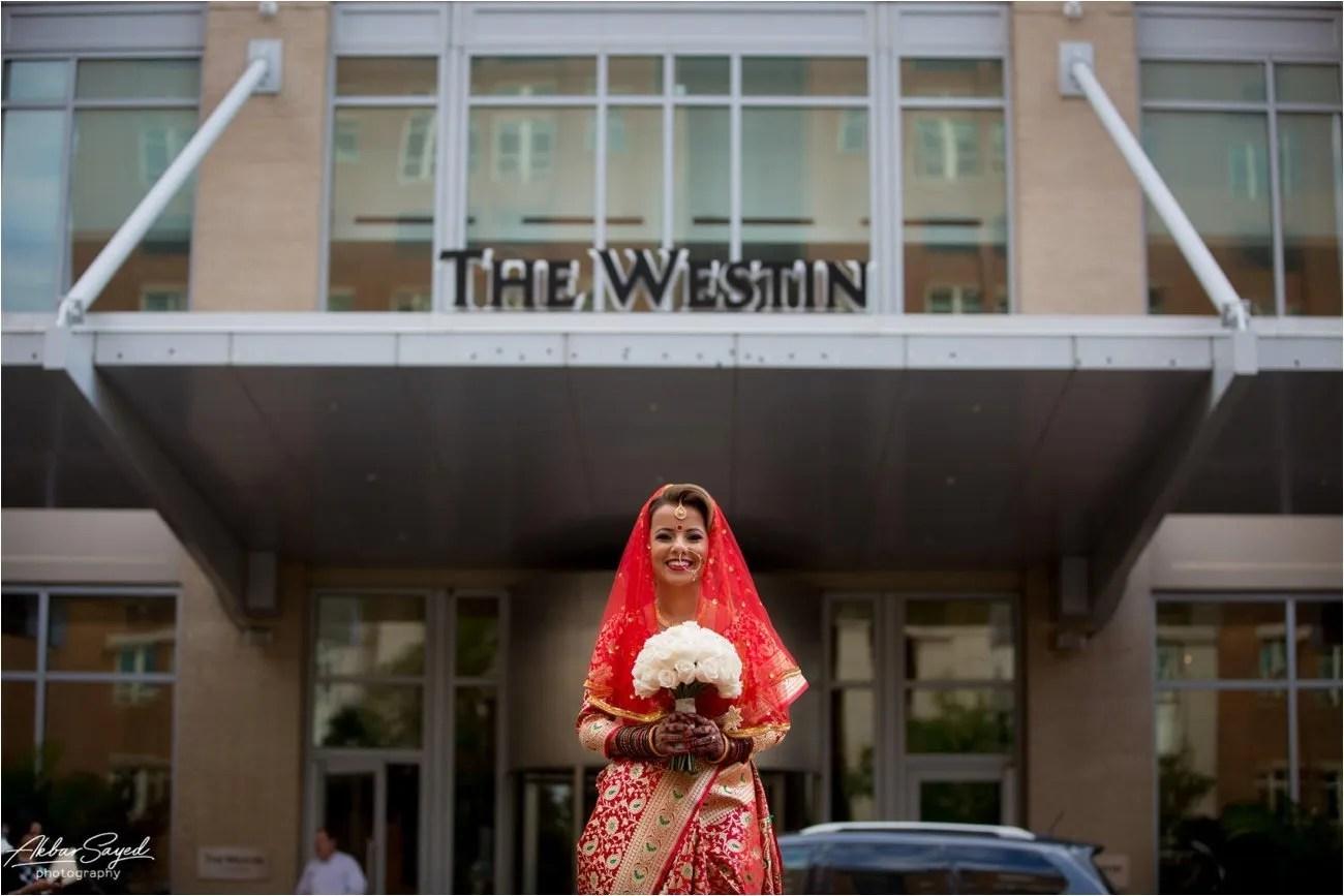 Arjoo and Sharath | Westin Alexandria Wedding 198