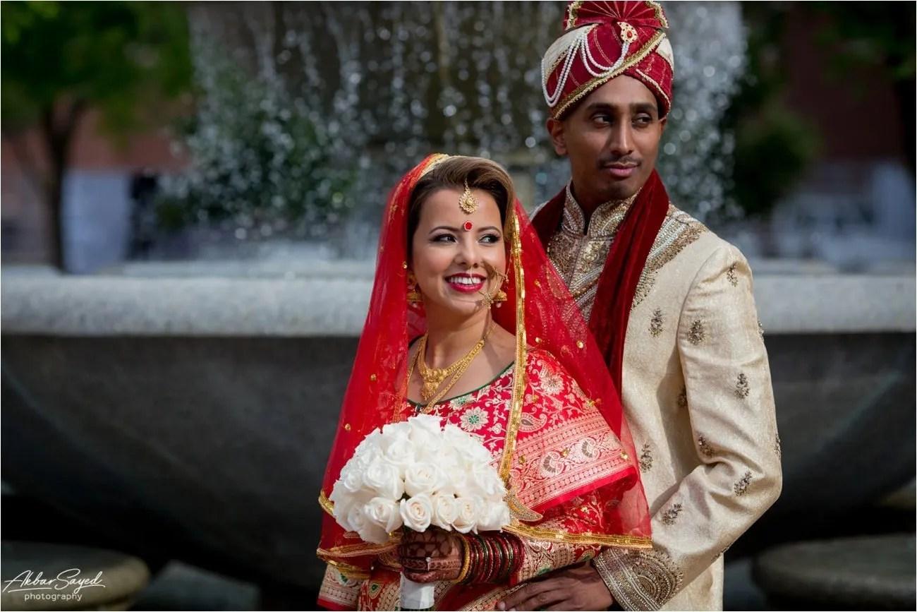 Arjoo and Sharath | Westin Alexandria Wedding 203