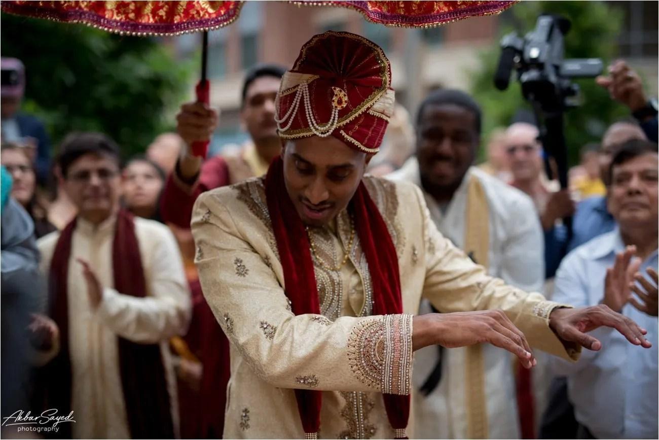 Arjoo and Sharath | Westin Alexandria Wedding 222