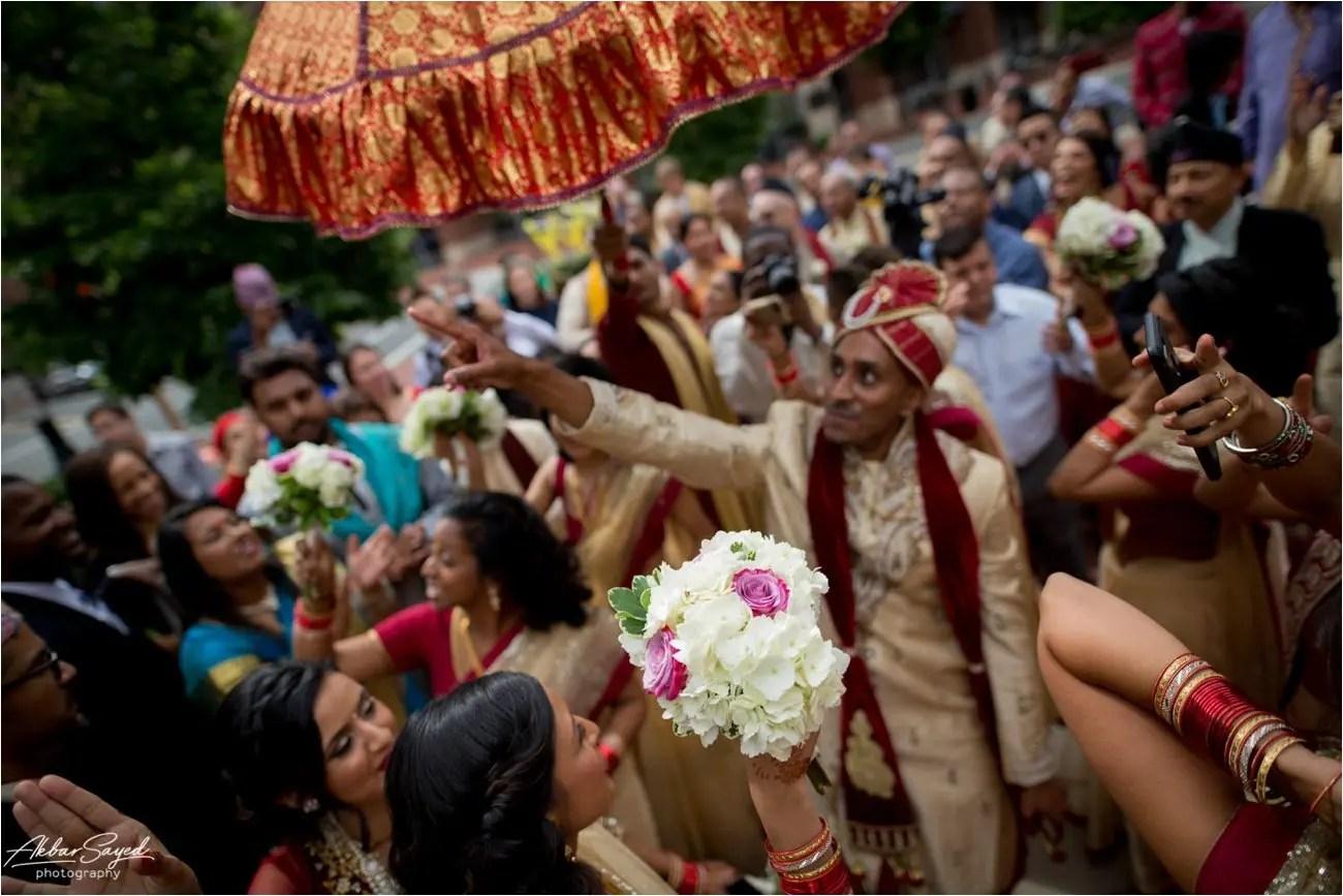 Arjoo and Sharath | Westin Alexandria Wedding 223