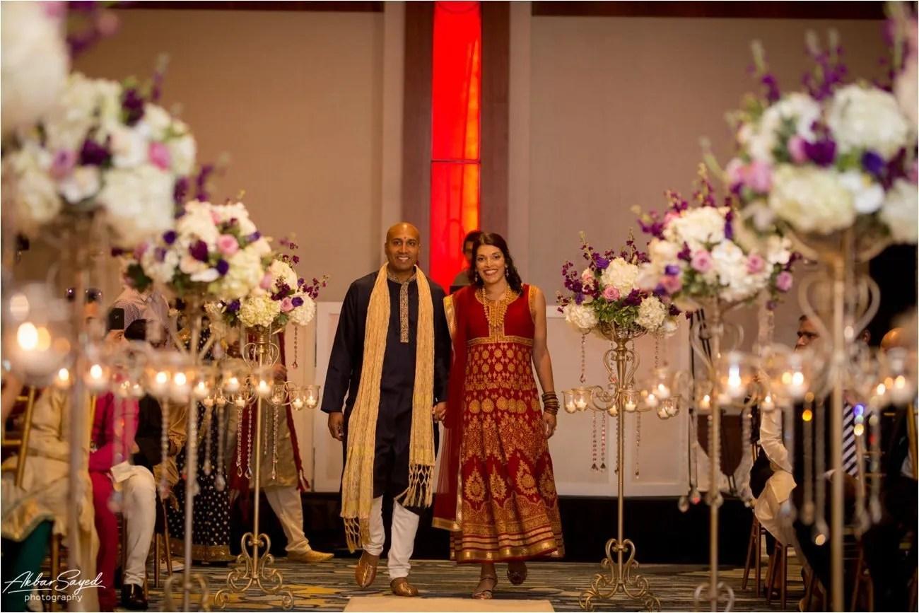 Arjoo and Sharath | Westin Alexandria Wedding 235