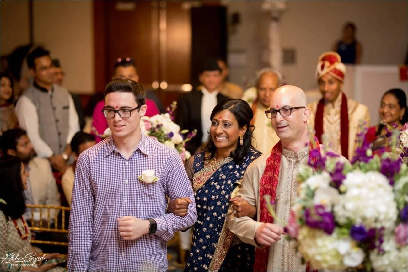 Arjoo and Sharath | Westin Alexandria Wedding 236