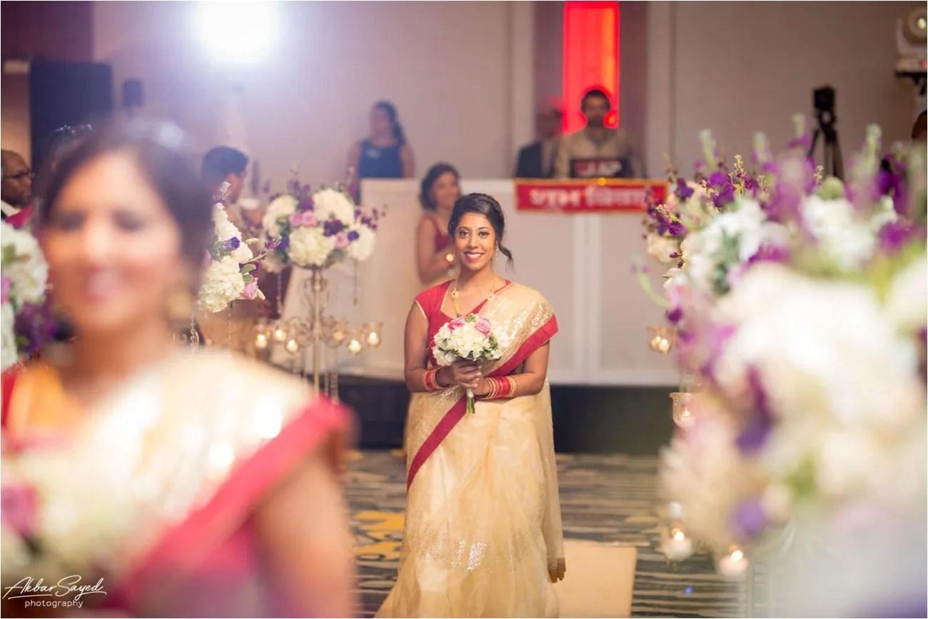 Arjoo and Sharath | Westin Alexandria Wedding 239