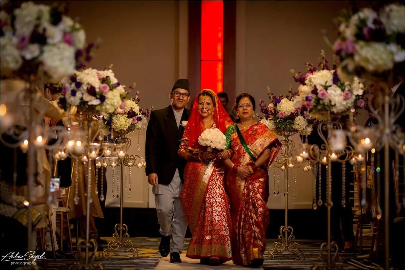 Arjoo and Sharath | Westin Alexandria Wedding 245