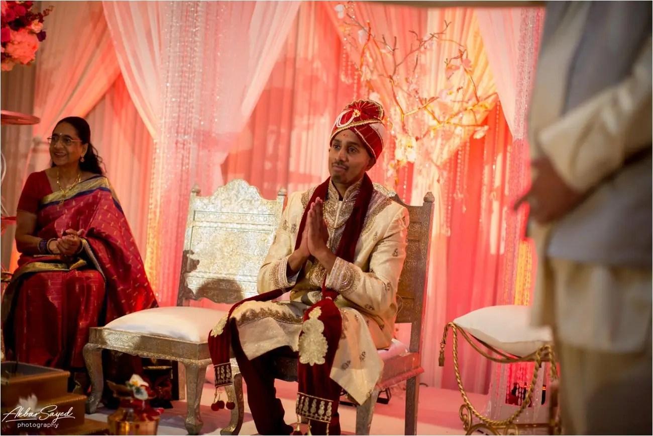 Arjoo and Sharath | Westin Alexandria Wedding 246