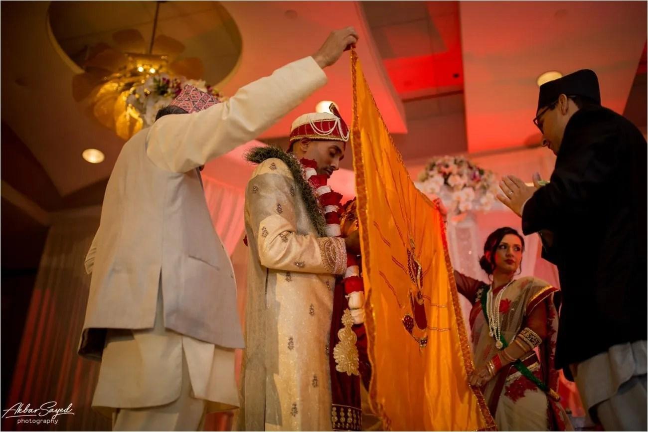 Arjoo and Sharath | Westin Alexandria Wedding 251