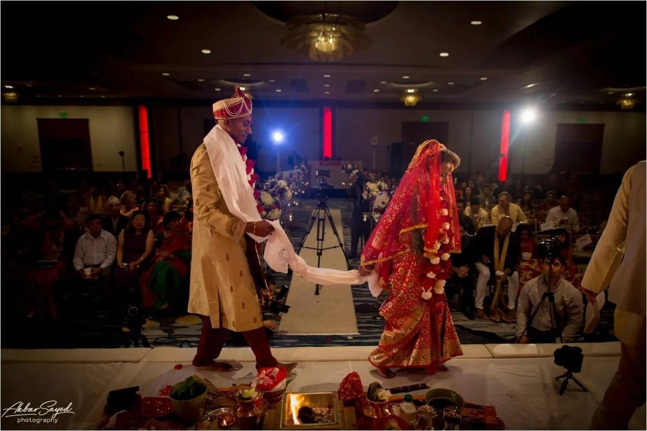 Arjoo and Sharath | Westin Alexandria Wedding 257