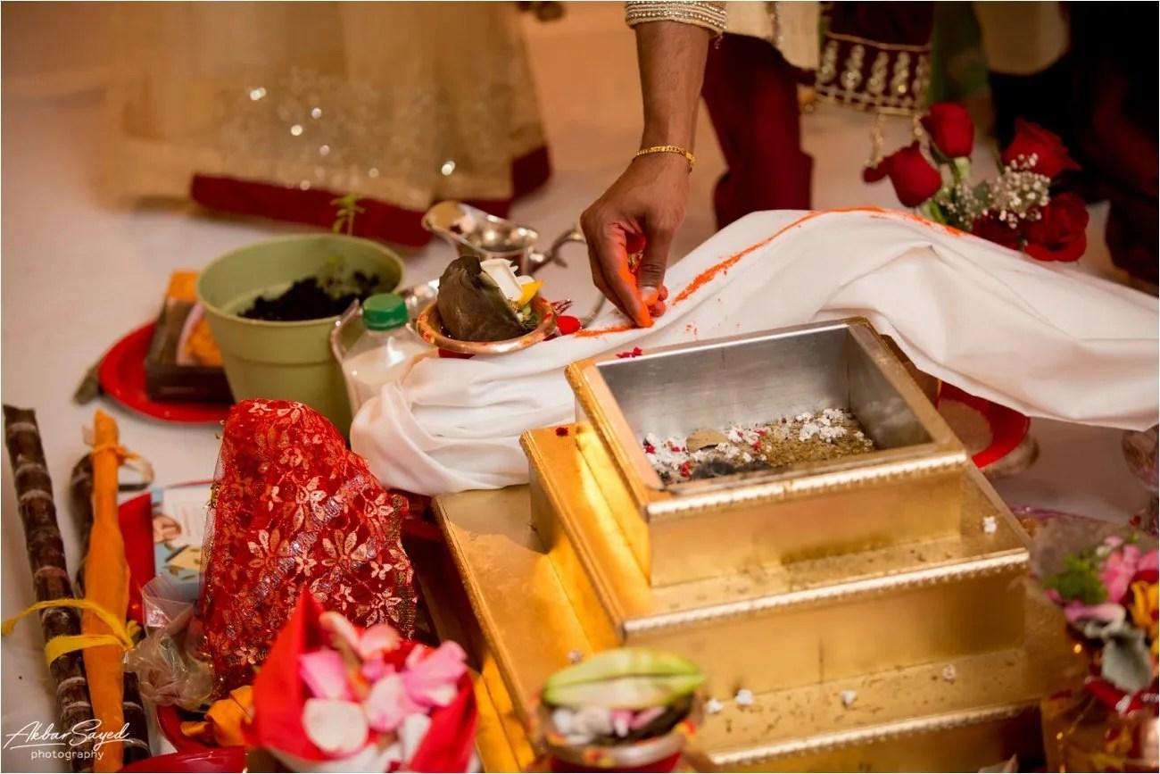 Arjoo and Sharath | Westin Alexandria Wedding 259