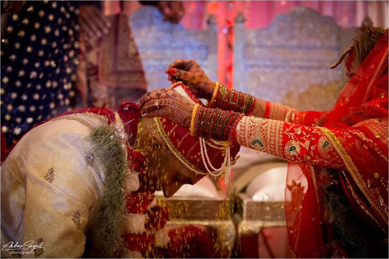 Arjoo and Sharath | Westin Alexandria Wedding 271