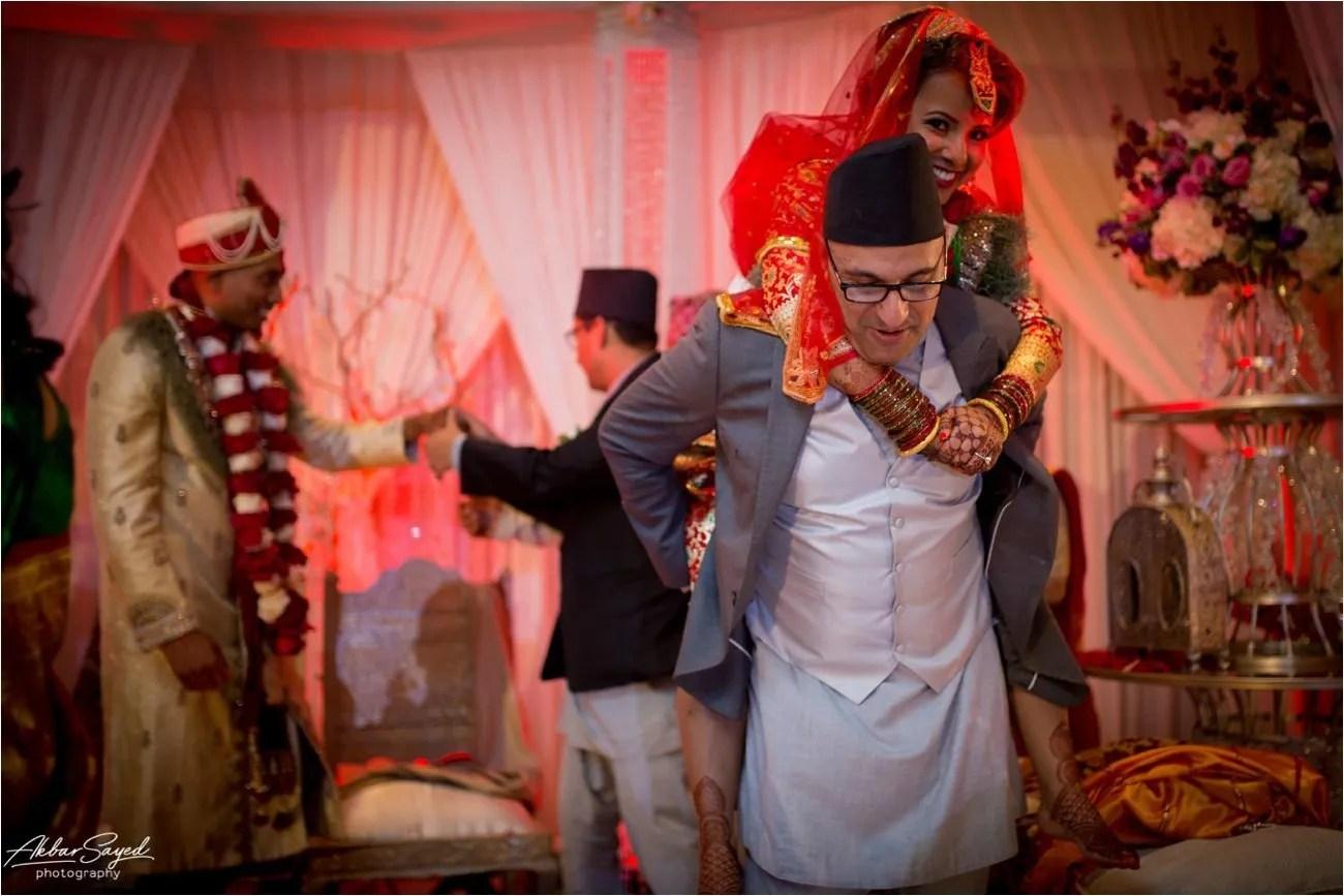 Arjoo and Sharath | Westin Alexandria Wedding 278