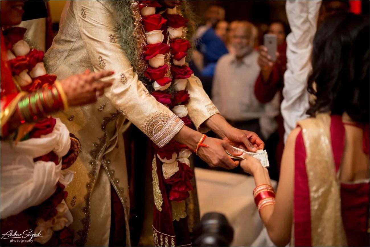 Arjoo and Sharath | Westin Alexandria Wedding 280