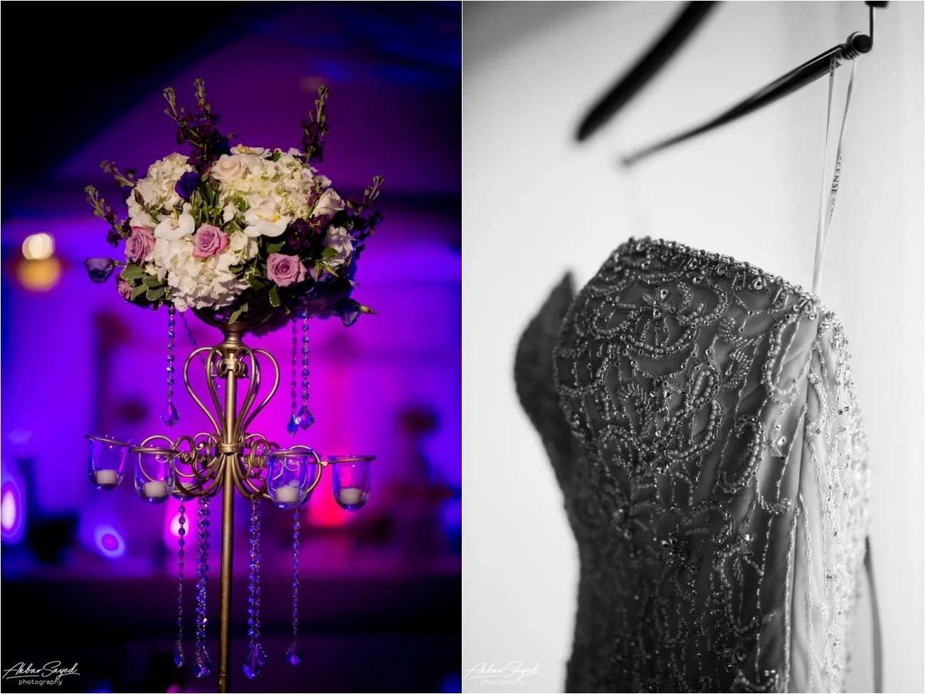 Arjoo and Sharath | Westin Alexandria Wedding 288