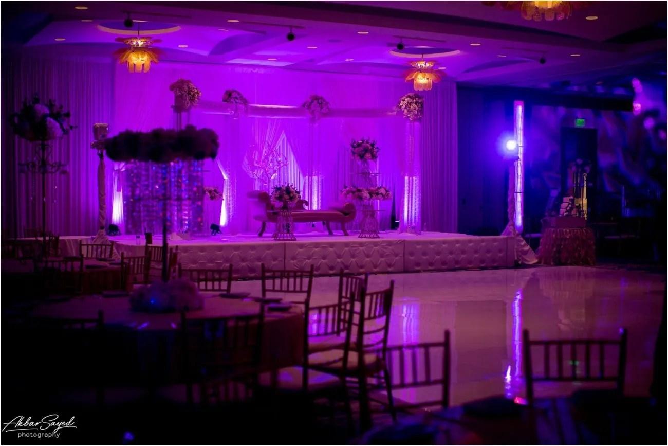Arjoo and Sharath | Westin Alexandria Wedding 291