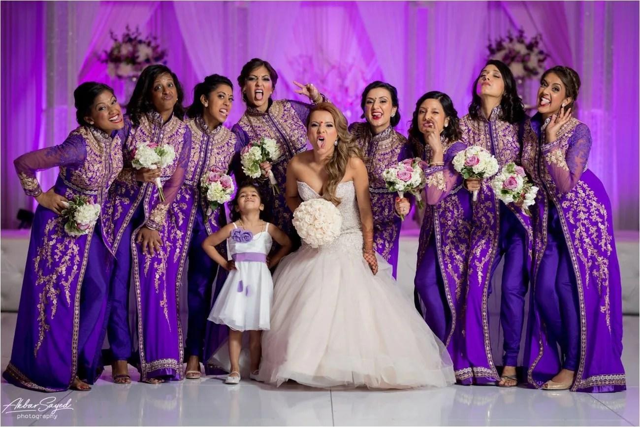 Arjoo and Sharath | Westin Alexandria Wedding 300