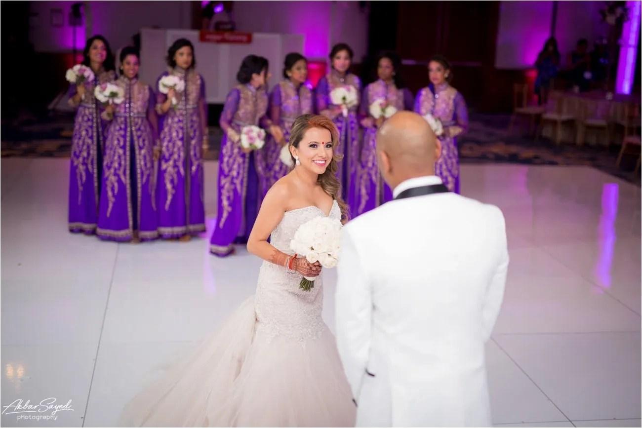 Arjoo and Sharath | Westin Alexandria Wedding 306