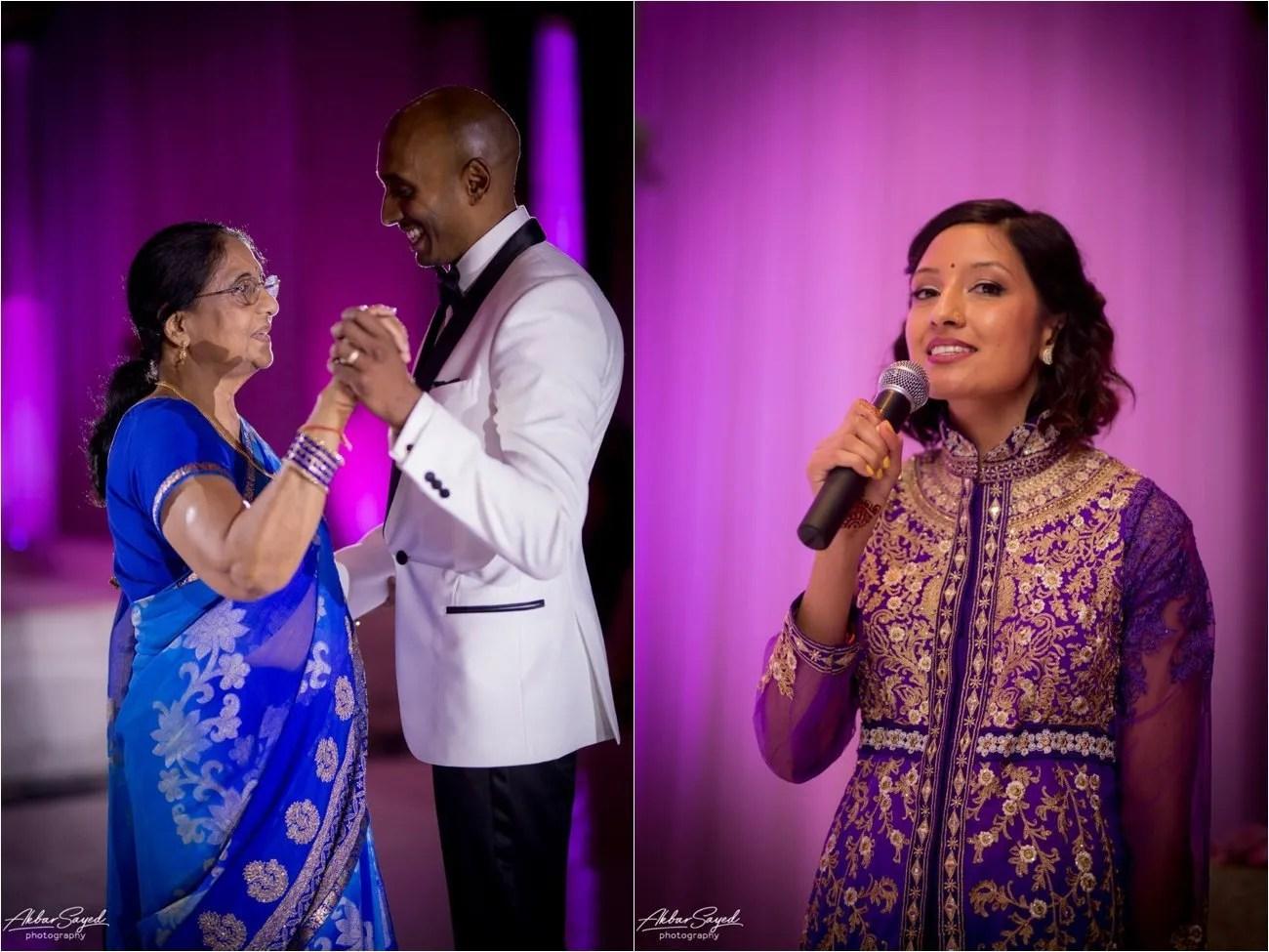 Arjoo and Sharath | Westin Alexandria Wedding 326