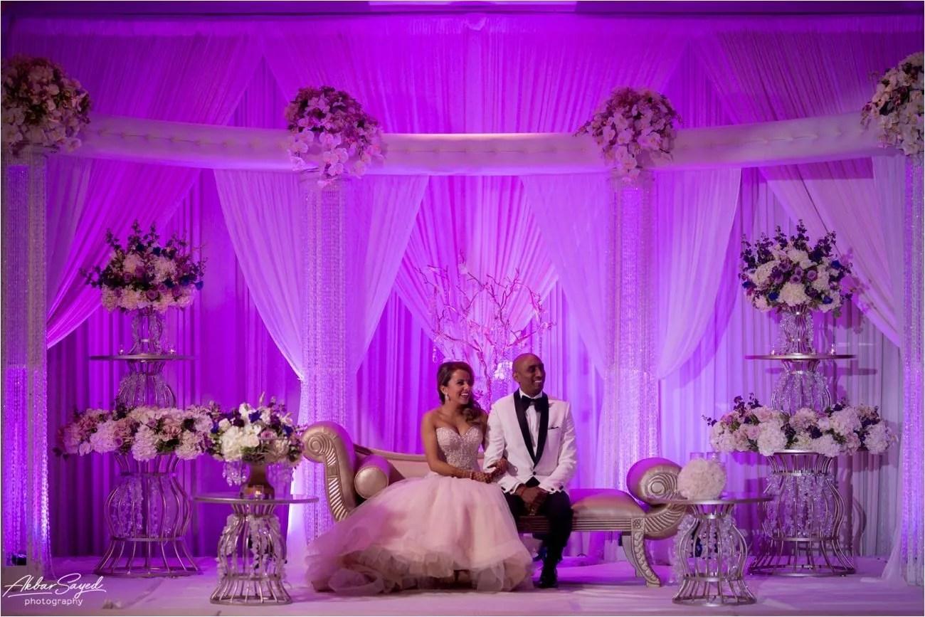 Arjoo and Sharath | Westin Alexandria Wedding 327