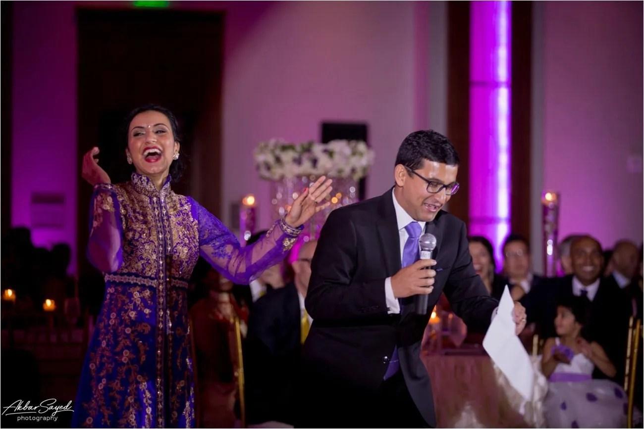 Arjoo and Sharath | Westin Alexandria Wedding 329