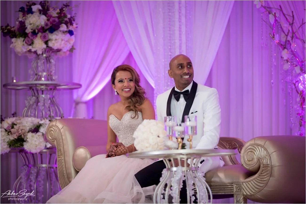 Arjoo and Sharath | Westin Alexandria Wedding 336