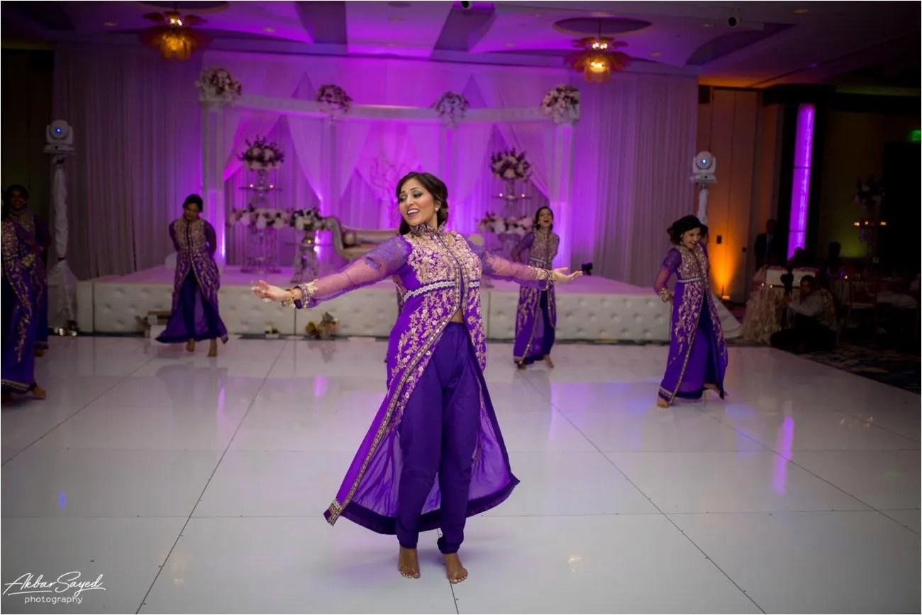 Arjoo and Sharath | Westin Alexandria Wedding 338