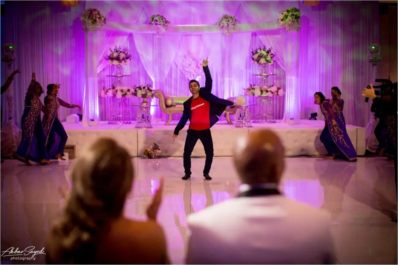 Arjoo and Sharath | Westin Alexandria Wedding 340