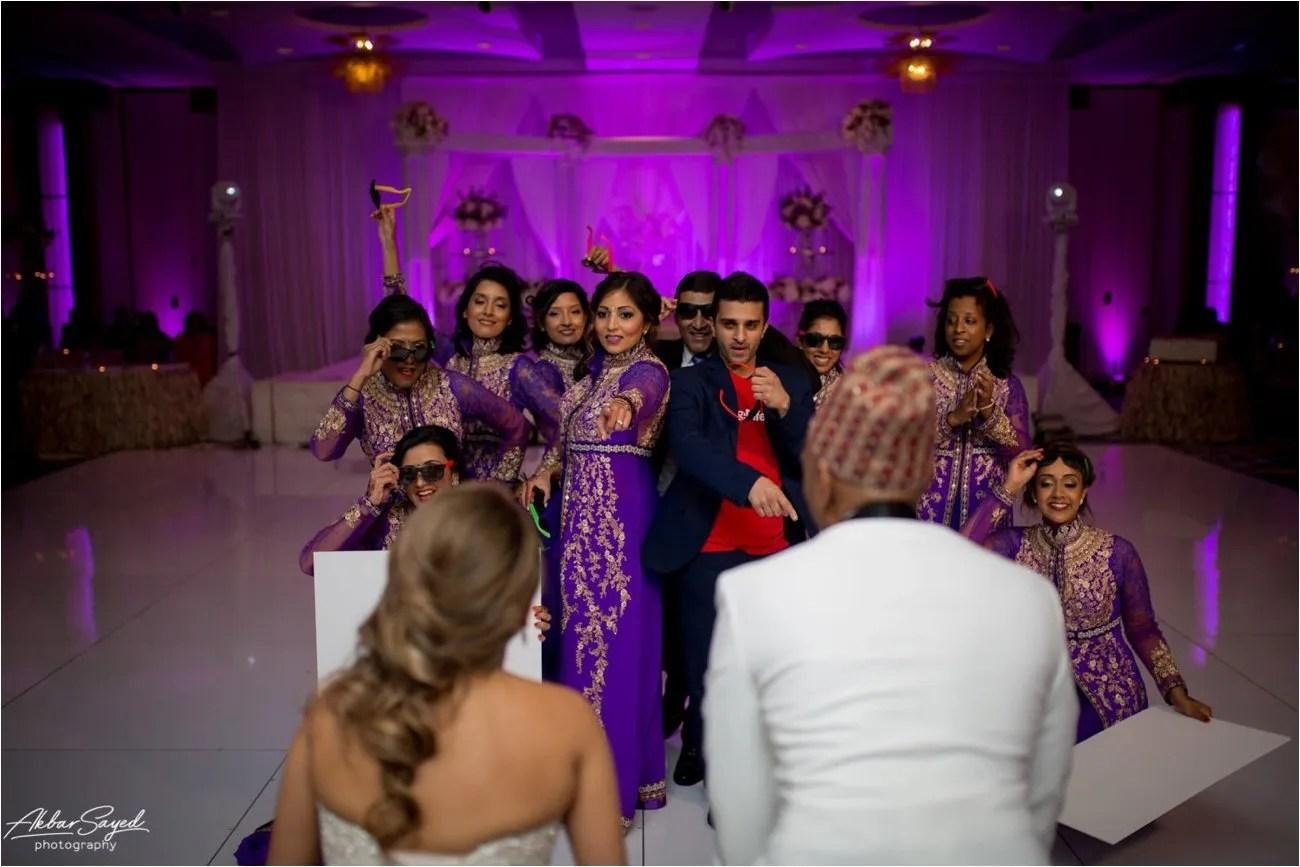 Arjoo and Sharath | Westin Alexandria Wedding 352