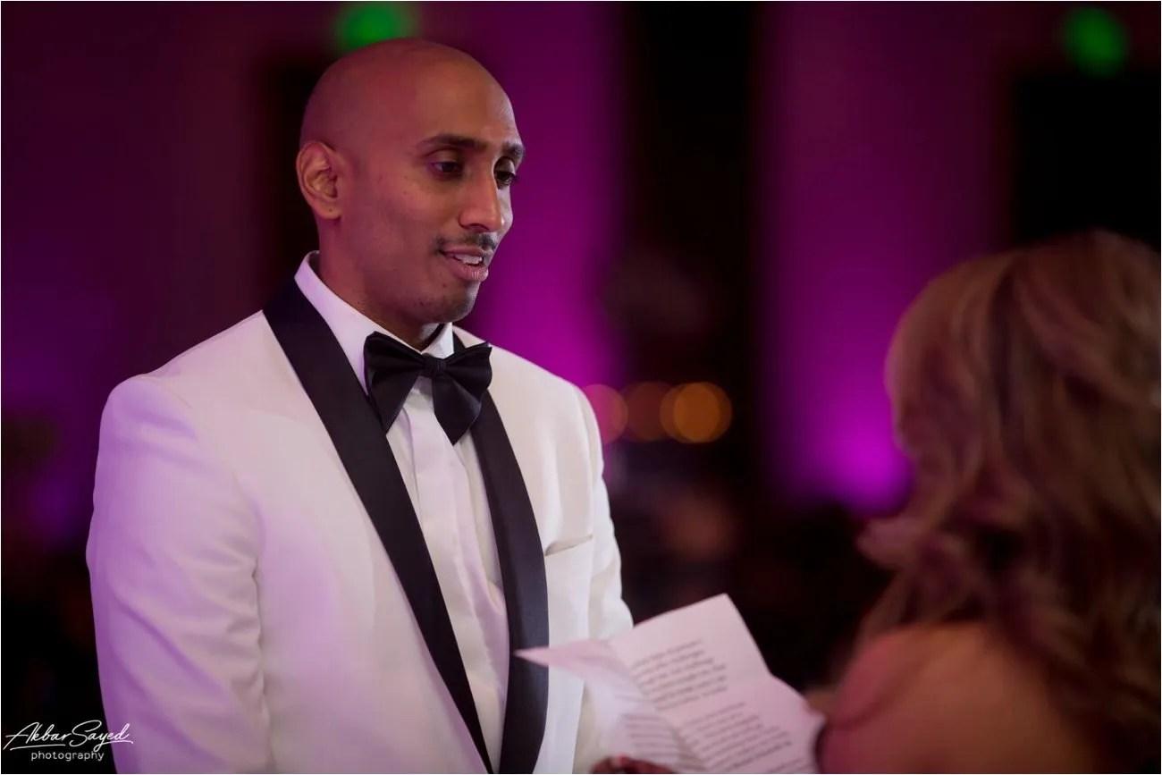 Arjoo and Sharath | Westin Alexandria Wedding 355