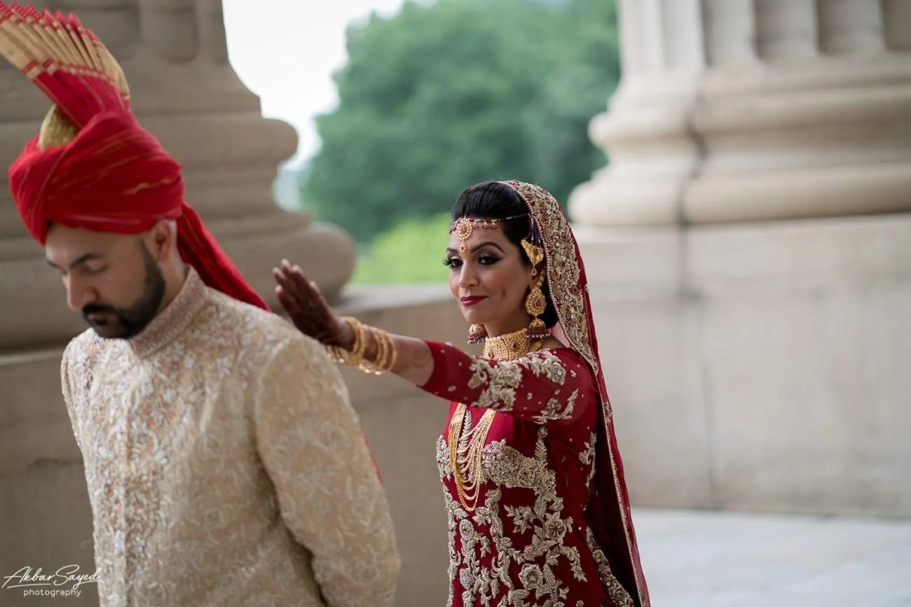 Memona and Salman | Pakistani Andrew W. Mellon Auditorium Wedding 76