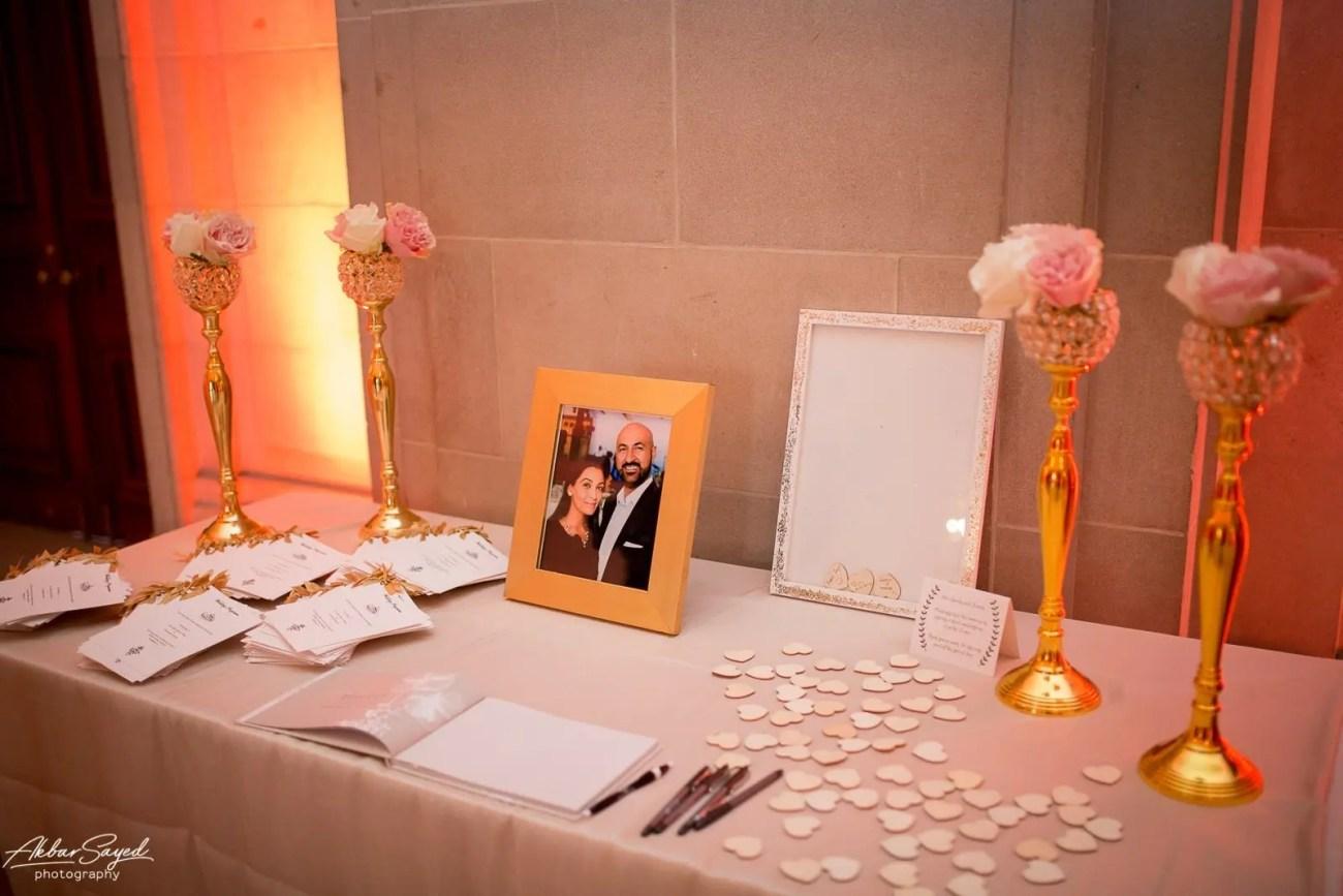 Memona and Salman | Pakistani Andrew W. Mellon Auditorium Wedding 91