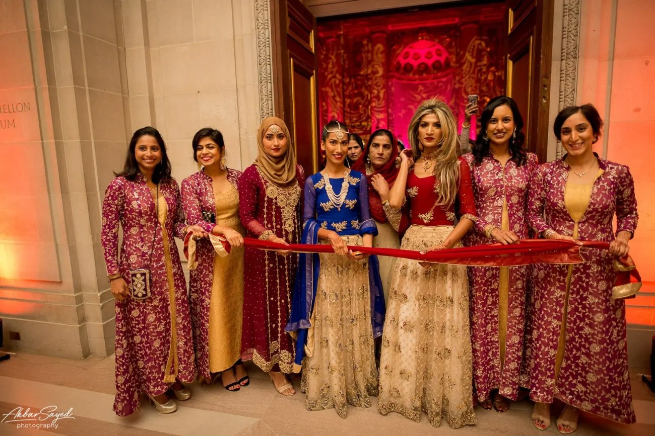 Memona and Salman | Pakistani Andrew W. Mellon Auditorium Wedding 97