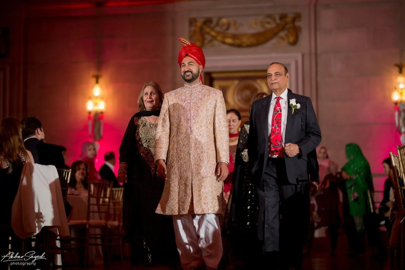 Memona and Salman | Pakistani Andrew W. Mellon Auditorium Wedding 100
