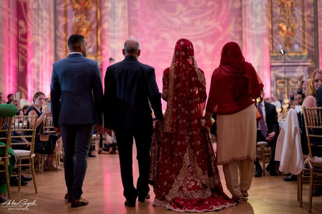 Memona and Salman | Pakistani Andrew W. Mellon Auditorium Wedding 102