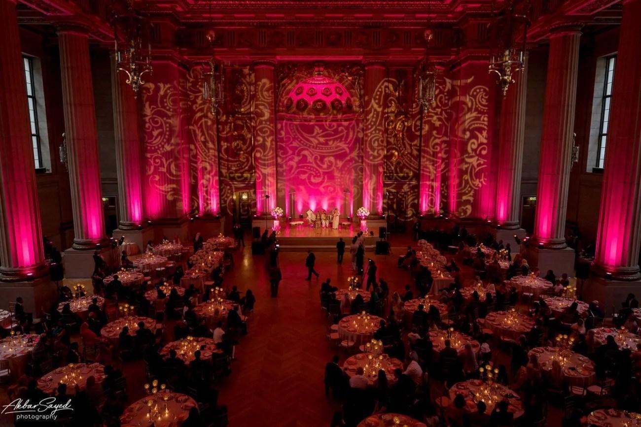 Memona and Salman | Pakistani Andrew W. Mellon Auditorium Wedding 103