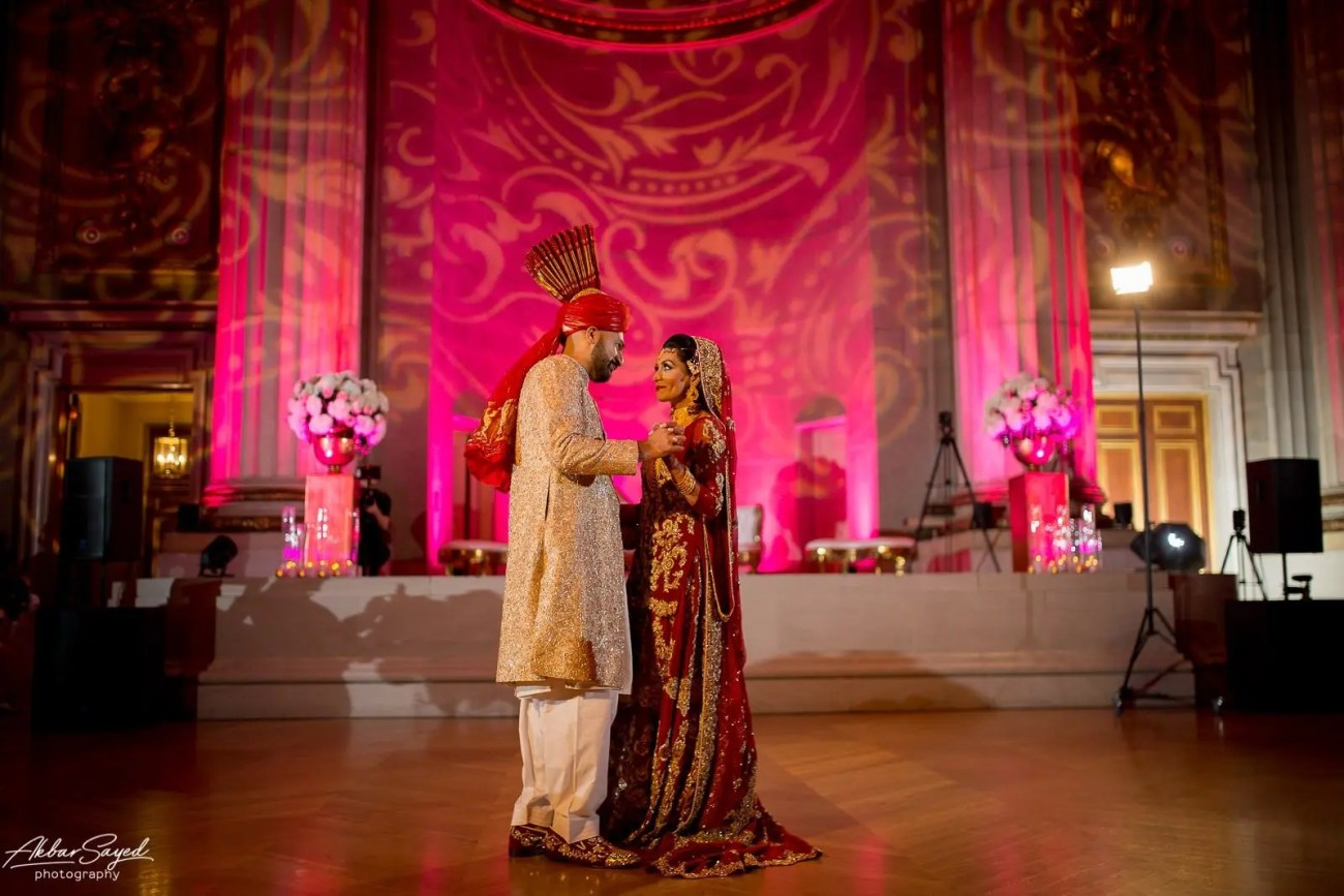 Memona and Salman | Pakistani Andrew W. Mellon Auditorium Wedding 111