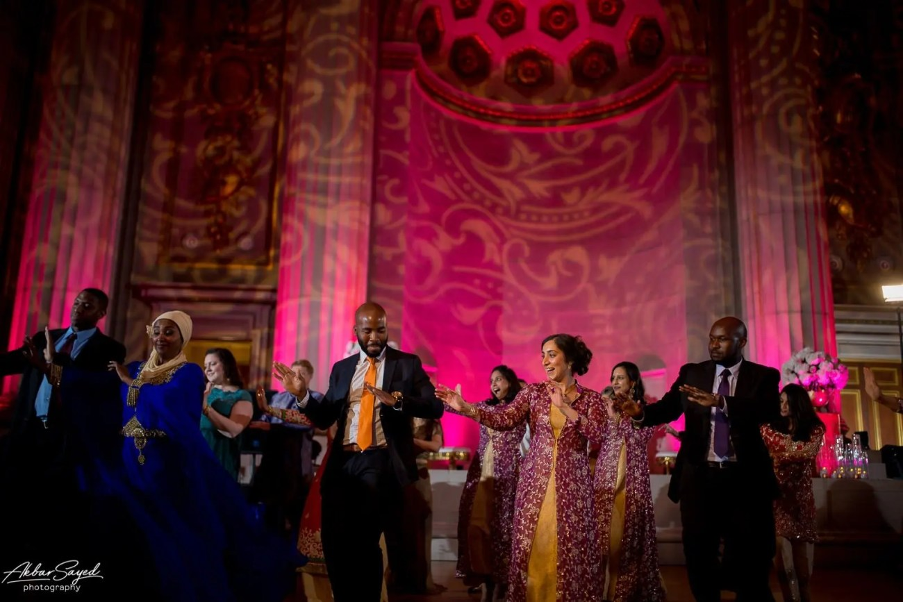 Memona and Salman | Pakistani Andrew W. Mellon Auditorium Wedding 112
