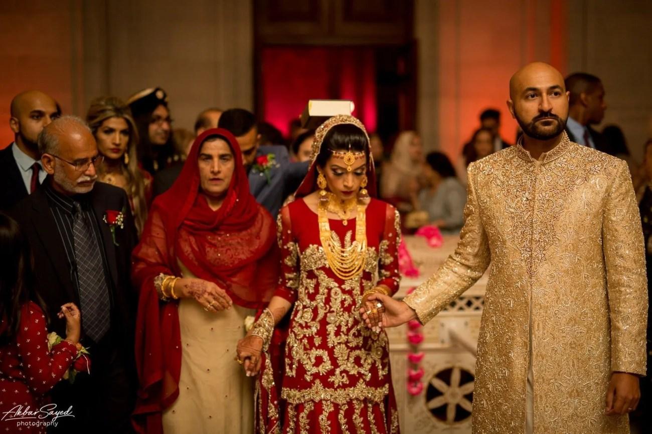 Memona and Salman | Pakistani Andrew W. Mellon Auditorium Wedding 119