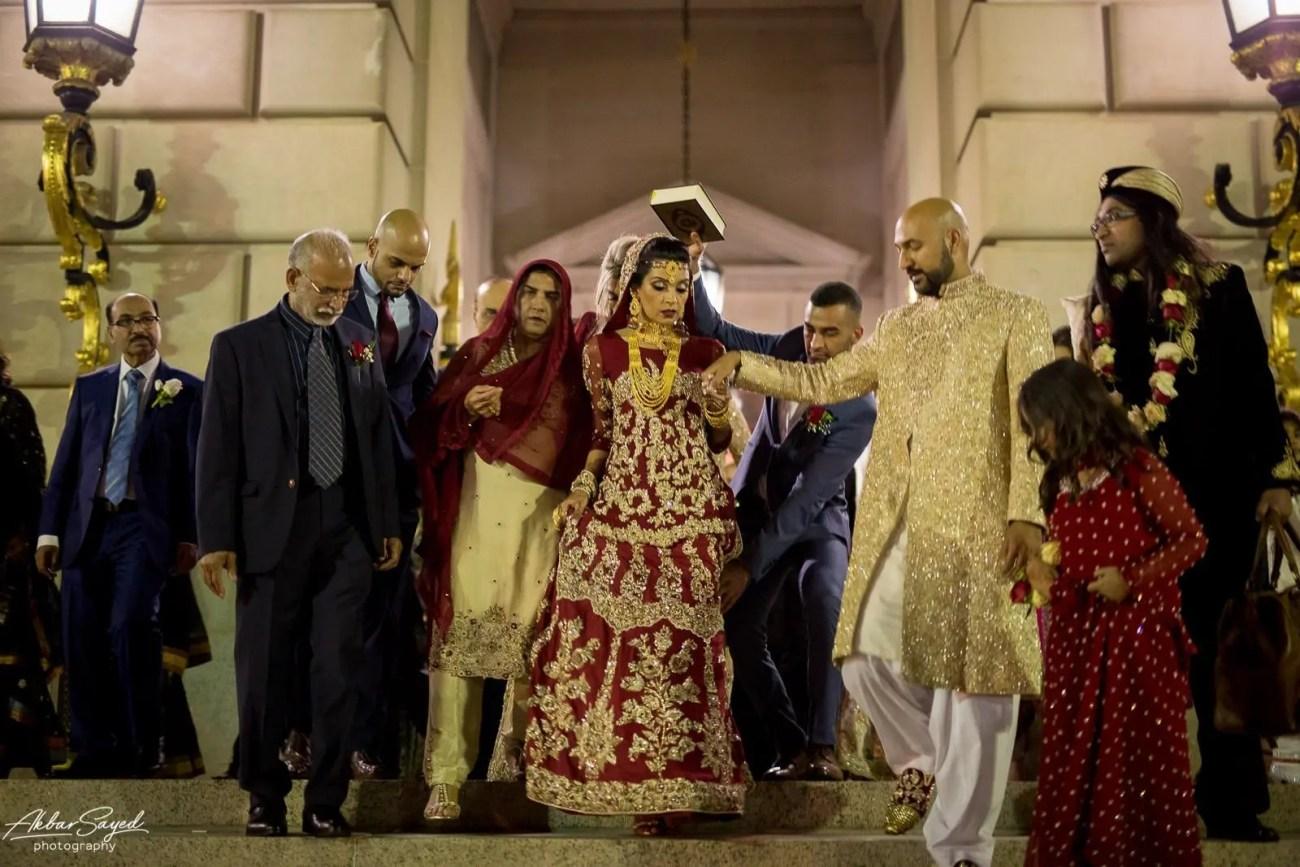 Memona and Salman | Pakistani Andrew W. Mellon Auditorium Wedding 120